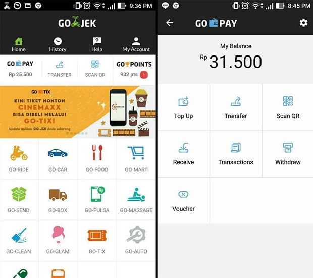 Go-Pay-transfer