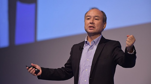 Masayoshi-Son-SoftBank-World-2016
