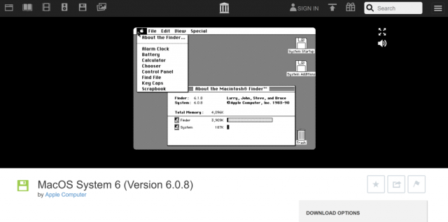 internet-archive-macintosh-emulator-screenshot