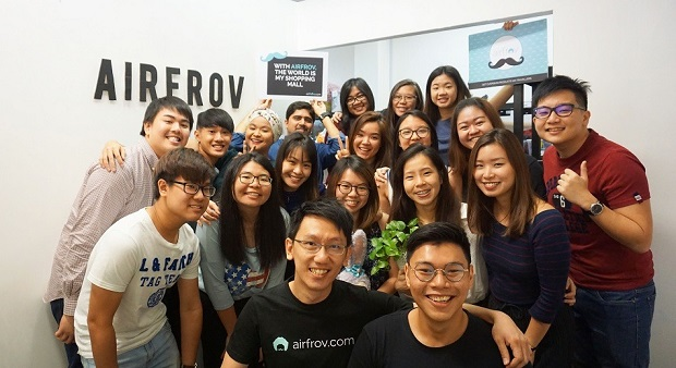 airfrov-team-photo