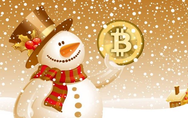2017 the bitcoin as a christmas gift image credit christmas new year quotes a free use image negle Choice Image