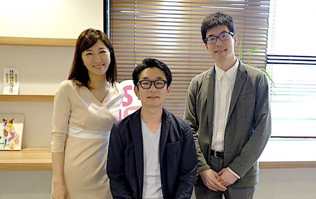 Kahoko-tsunezawa-joins-menew-as-advisor